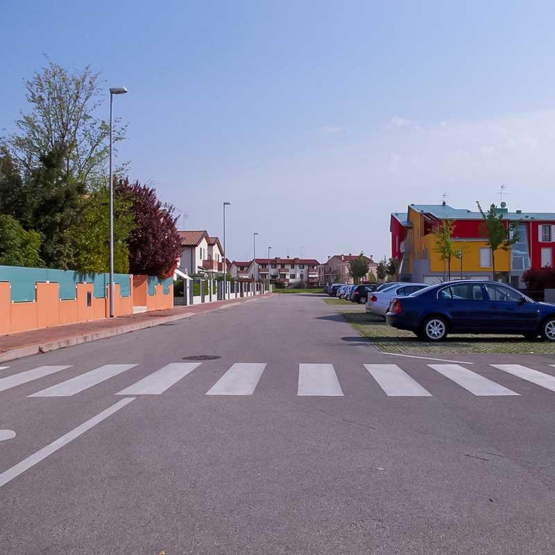Opere di Urbanizzazione San Donà di Piave