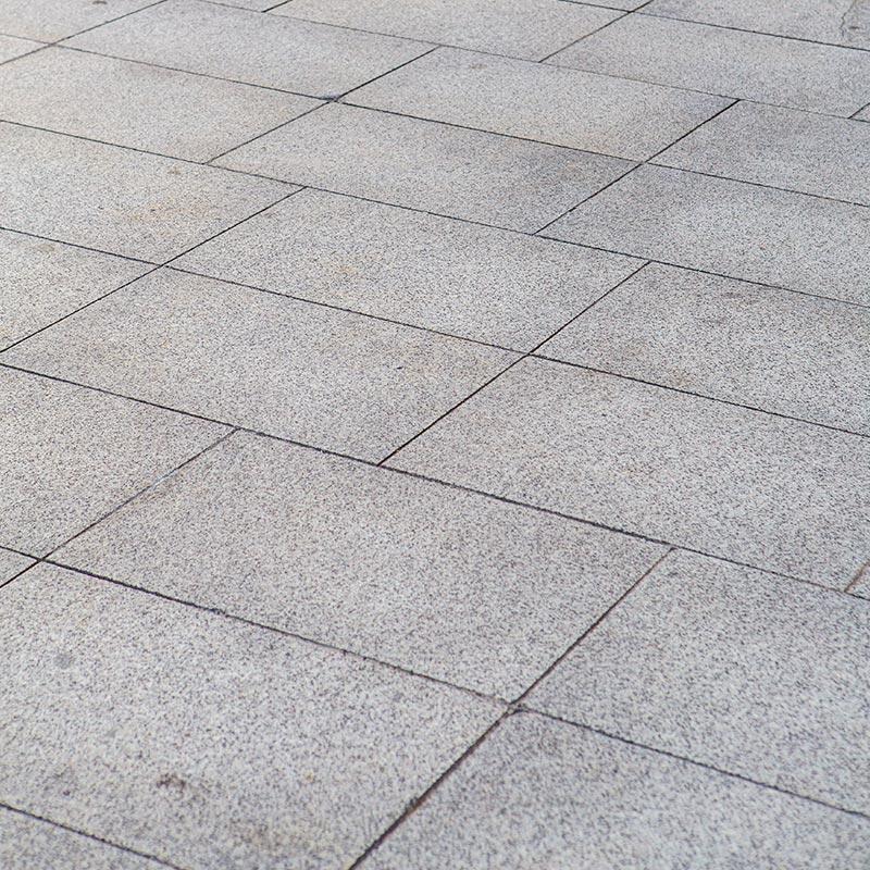 Pavimentazioni piazze - Ilsa Pacifici